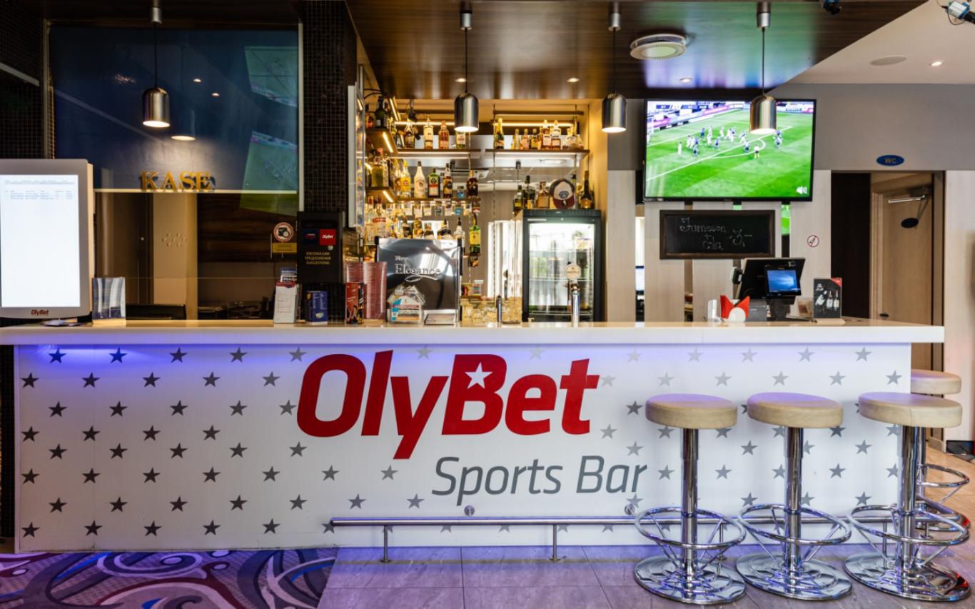 Рейтинг популярного букмекера Olybet